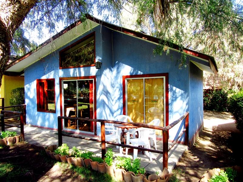 Villa Hermosa - Cabañas y Eventos en Olmue