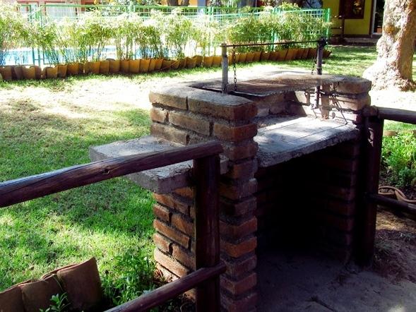 Villa Hermosa - Parrilla - Cabañas y Eventos en Olmue