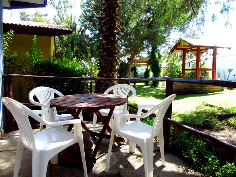 Cabañas Villa Hermosa Un Oasis En Olmué
